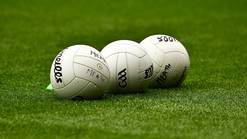 St. Enda's Jubilee team to be honoured on county final day